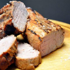 Schweine-Filet